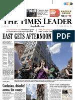 Times Leader 08-24-2011