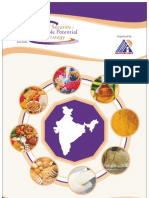 Food Fortification Brochure