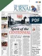 The Abington Journal 08-24-2011