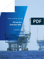 KPMG Oil Natural Gas Overview 2010