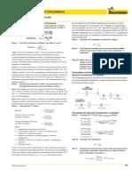 Cooper Bussmann Short Circuit and Voltage Drop Calculation