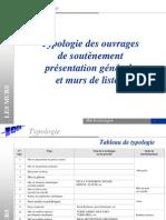 Typologie Murs Generalites Et Liste I Cle2eb37d