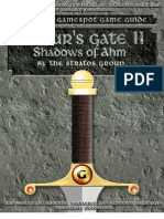 Baldurs Gate 2 Gg