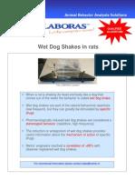 Leaflet Wet Dog Shakes_SFN_2007