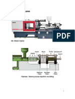 Injection Moulding 2011