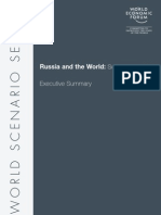 Russia and the World
