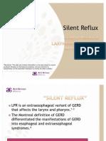 Understanding Laryngopharyngeal Reflux Disease