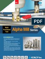 203 Alpha Mill