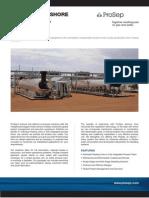 Upstream Oil Processing