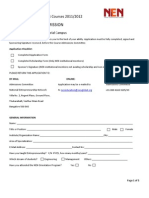 Application for Kick-Starting the Entrepreneurial Campus