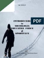 [PDF] Sociologia Sportului Ion STEFAN, 133p