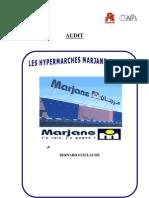 Audit Marjane