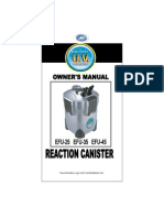 Reaction Canister Manual