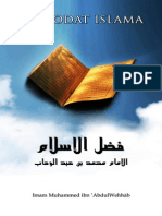 Blagodat islama