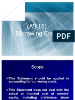 As 16 Borrowing Costs (1)