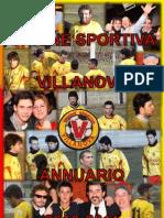 ANNUARIO STAGIONE SPORTIVA 2010/2011