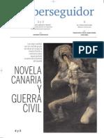 El perseguidor 58 - revista de limba spaniola din Tenerife