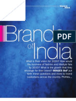 Brands of India Part 1