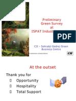 Ispat Industries Limited