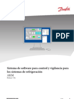 RI0XBh05 Software Danfoss