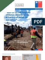 Proyectos Seleccionados 20º Llamado Programa de Participación Participativa