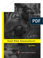 RESP. # 15 - Task Risk Assessment Guide