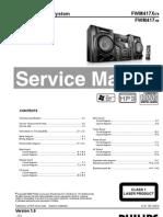 Kenwood DPX-U5120 Manual | Compact Disc | Usb