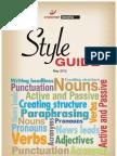 Creamer Media Style Guide