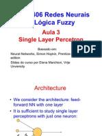 SingleLayerPerceptron