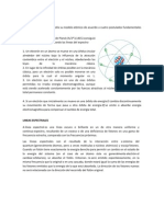 POSTULADOS DE BOHR