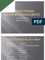 International Business Management.pptxsharanya