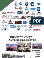 Automobile+Sector