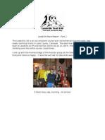 Leadville Race Report 2