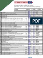Catalogo Farmacia Sjt 2003 Farmacologia Ciencias De La Salud