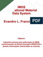 IMDS - Curso 6
