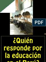 quién responde por la educación en el_ultim
