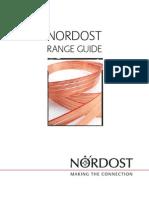 Nordost Range Guide