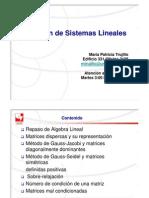 4. Introduccion Sistemas Lineales