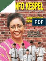 Buletin KKP VI Edisi 1 Thn 2011