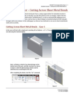 14245290 Autodesk Inventor Cut Across Bends