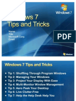 windows7tipstrickspptversion-12599513345858-phpapp01