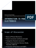 Introduction to Power Electronics_2003