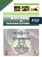 Dma III Cromoterapia
