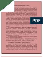 Desarrollo histórico del Derecho en México