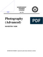 Advanced Photography