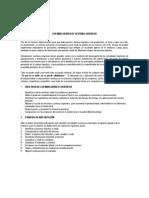 LECTURA DE INDICADORES LOGISTICOS