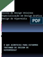 Design de a