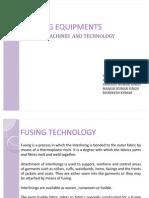 Fusing Equipments