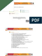 INDICADORES ESTADÍSTICOS Innovación (14 ene-11)