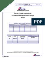 EETIM76300-13900 to Termico Para Equipos y Ductos